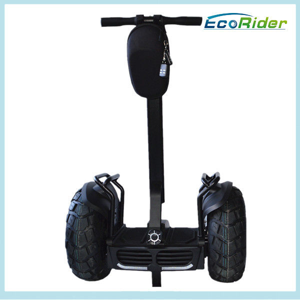 Chariot Electric Scooter 2000W Self Balancing Vehicle Free Standing