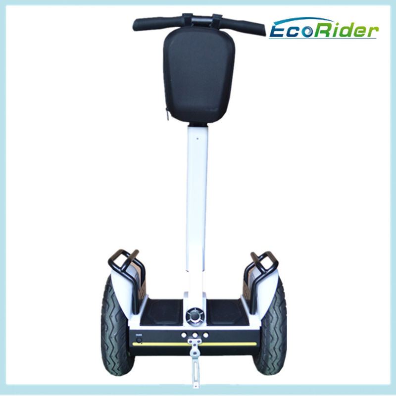 Smart Two Wheel Electric Vehicle Self Balanced Waterproof Rubber Ring