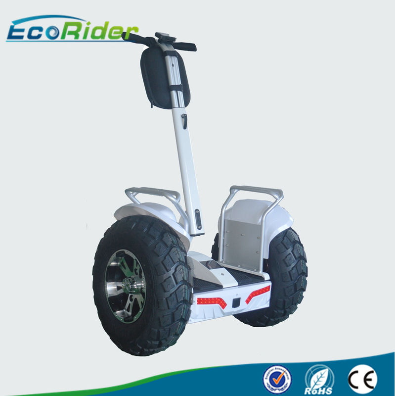 Two Wheels Self Balance Scooter Segway Electric Scooter Chariot App Controlled By Phone