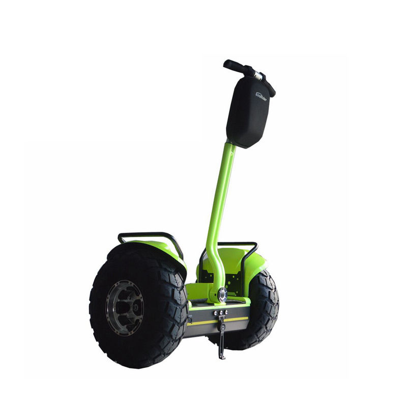 72V Samsung Power 19Inch Off Road Segway Scooter For Transportation ESOI
