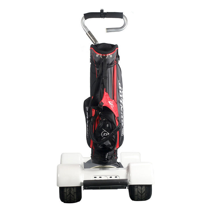 Electric 4 Wheel SkateboardMax Load 150kg Golf Cart Lithium Battery Golf Scooter